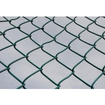 Chainlink 1200 x 2.5mm x 25yard (22.86mtr)  PVC