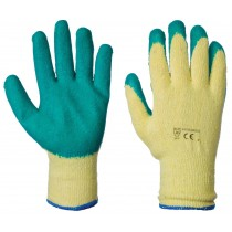 Grip Glove Green Large