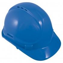 JSP Safety Helmet Blue