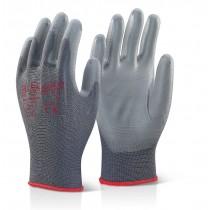 PU Coated Glove L(Pair)