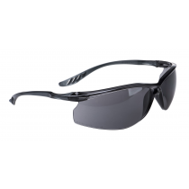 Portwest Lite Safety Spectacle (Smoke Colour)