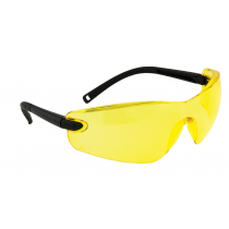 Portwest profile Safety Spectacle Amber Lens