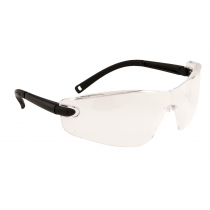 Portwest PW34 Safety Glasses Clear