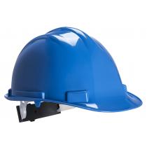 Portwest Endurance Safety Helmet Royal Blue