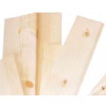 Whitewood Pine Board 1150 295 18mm