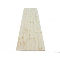 225mm x 32mm x 4.70m  Pine Lamwood Panel (PEFC)