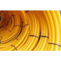 Qualgas Yellow 32mm x 50m Coil SDR11