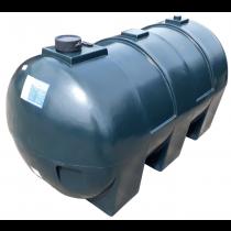 1100 Litre Horiz Oil Tank 1890L 950W x 1040H