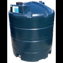 1360 Litre Vert Oil Tank 1200d x 1450H