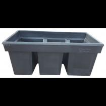 45/30 Lid Water Tank