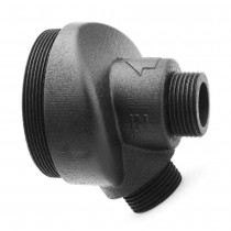 BoilerMag Flushing Attachment