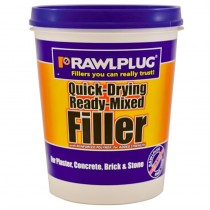 Quick Drying Ready Mixed Filler 1kg