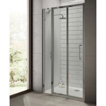 Revive8 1000 Hinged Door Single Infill Panel - Adjustment 940 - 1000mm