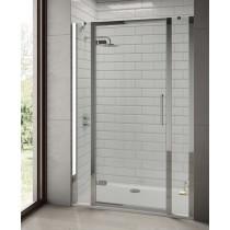 Revive8 1400 Hinged Door Double Infill Panel - Adjustment 1340 - 1400mm