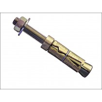 Rawlplug Projecting Rawl Bolt HT M6-10P ***