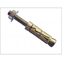 Rawlplug Projecting Rawl Bolt HT M8-25P