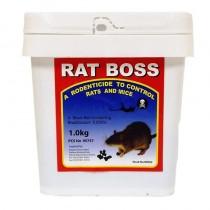 Rat & Mouse bait 1Kg
