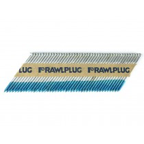 Rawlplug 2.8 x 63 Galv (3300 Nails + 3 Gas)