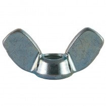Wing Nuts M12 (6 pcs) Pre-pack