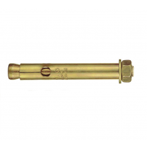 Hex Nut M6 (40 pcs) DIN934 Pre-pack