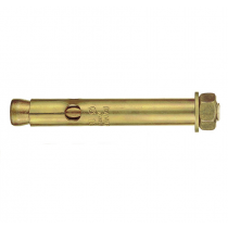 Hex Nut M8 (20 pcs) DIN934 Pre-pack
