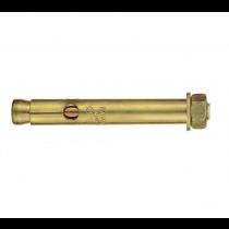 Hex Nut M10 (10 pcs)  DIN934 Pre-pack