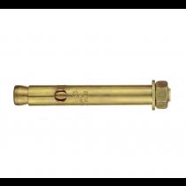 Hex Nut M12 (6 pcs) DIN934 Pre-pack
