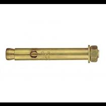 Hex Nut M16 (4 pcs) DIN934 pre-pack