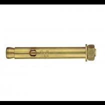 Hex Nut M20 (2 pcs) DIN934 Pre-pack