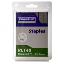 RL140-10mm Staples