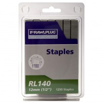 RL140-12mm Staples