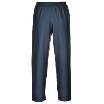 Sealtex Air Rain Trousers Navy Xlarge