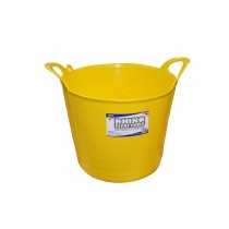 Heavy Duty Flexible Tub 42L