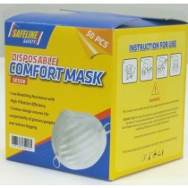 Disposable Dust Mask (Single)