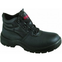 Safety Boot  Size 8
