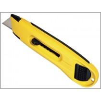 Lightweight Retractable Knife
