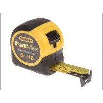 Stanley Fat Max Measuring Tape 5m