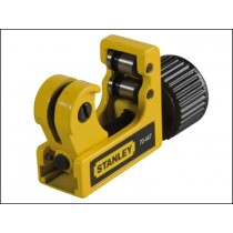 Stanley Adjustable Mini Pipe Cutter 3-22mm