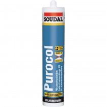 Soudal Purocol Professional Adhesive 310ml