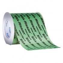 Siga Rissan 150 Adhesive Tape 150mm x 25m Green