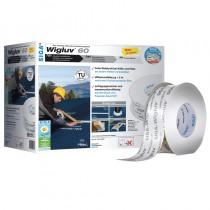 Siga Wigluv 60 Adhesive Tape 60mm x 40m