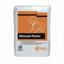 Gyproc Skimcoat Plaster 12.5Kg