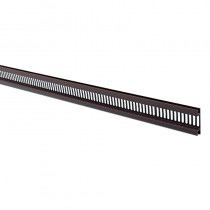 Strip Vent 5m Black