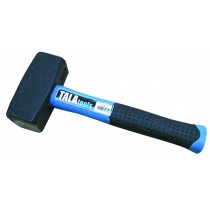 Square Face Lump Hammer 3lb