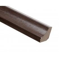 Trojan Scotia Beading 16x16mm 2.4m (Walnut)