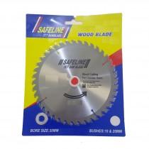 TCT Circular Saw Blade 225mm 30 Teeth