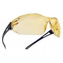 BOLLE Slam Safety Glasses - Yellow