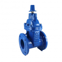 80mm Sluice Valve NP16 Anticlockwise Close