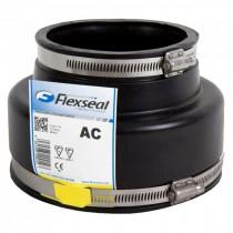Flexseal Adaptor Coupling 121mm-136mm/110mm-121mm AC4000