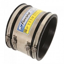 Flexseal Standard Coupling to Suit 120mm-137mm SC137